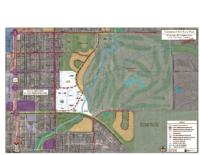 Chamberlain Site Reuse Plan