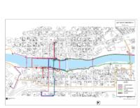 Riverwalk Trail System Map