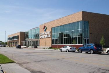 Cedar Valley SportsPlex